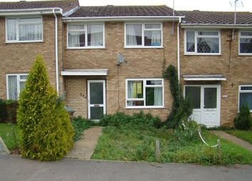 Thumbnail 3 bed terraced house to rent in Broadway, Gillingham