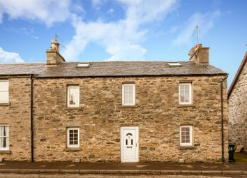 Thumbnail 3 bed semi-detached house for sale in Chapel Street, Aberfeldy