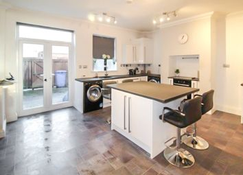 Thumbnail 3 bedroom terraced house for sale in Rowley Street, Blyth