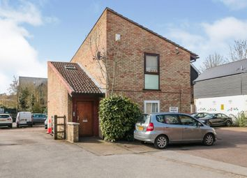 Thumbnail 1 bed flat for sale in Wells Yard, High Street, Ware
