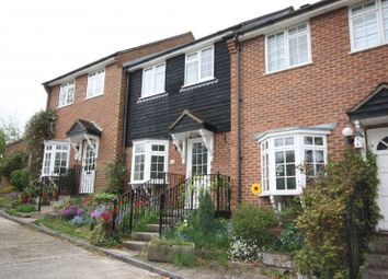 Thumbnail 2 bed terraced house to rent in Silver Hill, Chalfont St. Giles, Buckinghamshire