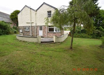 Thumbnail 1 bed flat to rent in Elm Farm, Church Row, Carharrack, Cornwall