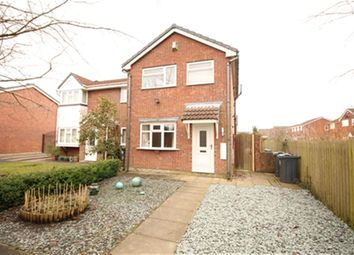 Thumbnail 3 bed semi-detached house to rent in Verity Rise, Darlington, County Durham