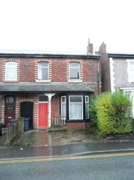 Thumbnail 4 bed semi-detached house to rent in Stanley Street, Ormskirk