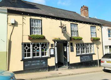Thumbnail Pub/bar for sale in Chingswell Street, Bideford