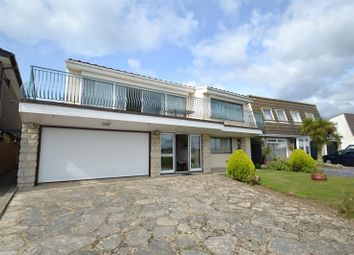 Thumbnail Detached house to rent in Rolls Drive, Hengistbury Head, Bournemouth