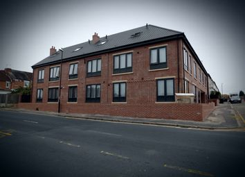 3 bed flat to rent in Welland Road, Coventry CV1