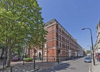 Thumbnail 2 bed flat to rent in Carburton Street, London