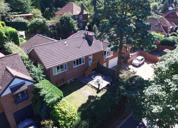 Thumbnail 4 bedroom detached house for sale in West Hill, Aspley Guise