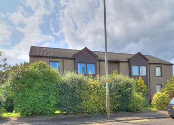 Thumbnail 2 bed flat for sale in Barnes Avenue, Dundee