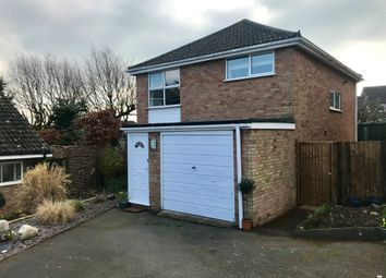 Thumbnail 3 bed detached house for sale in Bideford Green, Linslade, Leighton Buzzard