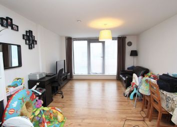 Thumbnail 2 bed flat to rent in Lewisham Road, Lewisham