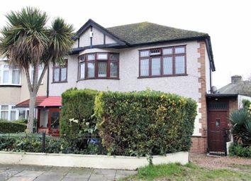 5 bed semi-detached house for sale in Beltwood Road, Belvedere DA17