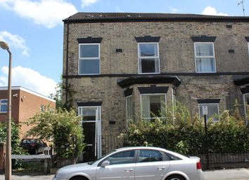 3 bed semi-detached house to rent in Linden Mews, Hull HU3