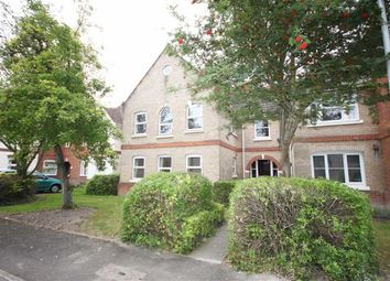 Thumbnail 2 bedroom flat to rent in Chandlers Court, Burwell, Cambridge