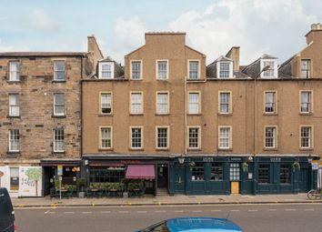 Thumbnail 2 bed flat for sale in 23/9 Causewayside, Edinburgh