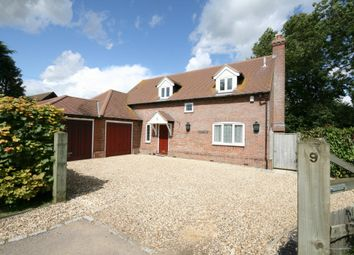 Thumbnail 3 bed detached house to rent in Bishopstone, Aylesbury