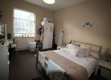 Thumbnail 4 bed flat to rent in Talbot Street, Nottingham