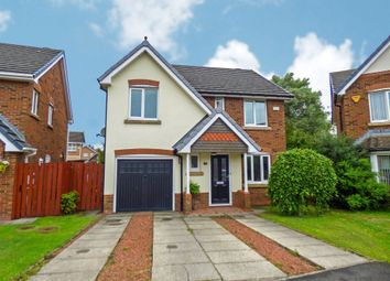 Thumbnail 4 bed detached house for sale in Trentham Gardens, Pegswood, Morpeth
