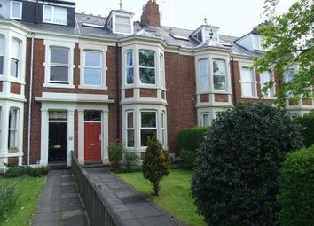 Thumbnail Studio for sale in St. Georges Terrace, Jesmond, Newcastle Upon Tyne