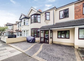 6 bed terraced house for sale in South Park Road, Ilford IG1