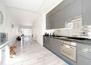 Thumbnail 3 bedroom mews house to rent in The Cloisters, Salem Road, London