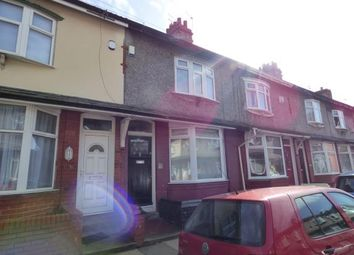 Thumbnail 3 bed terraced house for sale in Ivydale Road, Liverpool, Merseyside, Uk
