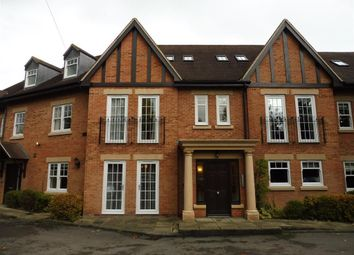 Thumbnail 2 bed flat to rent in Alder Lane, Balsall Common, Coventry
