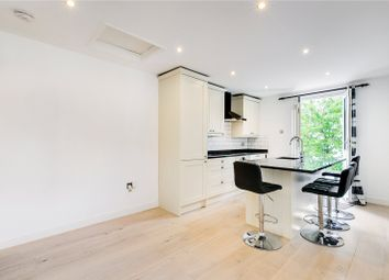 Thumbnail 3 bed terraced house to rent in Charteris Road, London