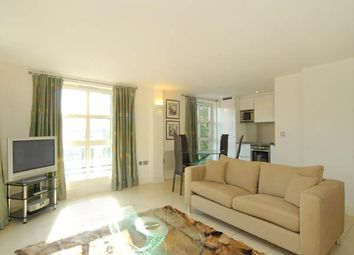 Thumbnail 2 bed flat to rent in Epstein Court, Angel On The Green, 27A Essex Road