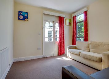 Thumbnail 4 bed property for sale in Hanover Road, London
