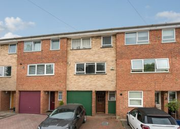 Thumbnail 3 bed terraced house for sale in Waterside, Chesham