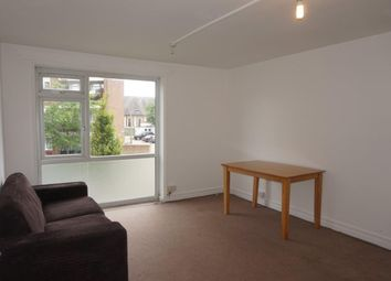 Thumbnail 1 bed flat to rent in West Green Road, Seven Sisters