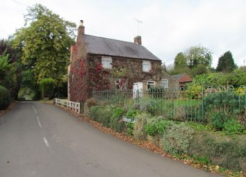 Thumbnail 3 bed farmhouse for sale in Church Lane, Morton, Alfreton