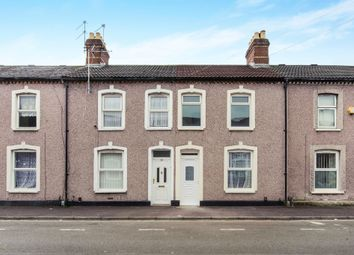 Thumbnail 2 bedroom terraced house for sale in Chancery Lane, Cardiff