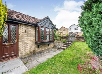 Thumbnail 3 bed detached bungalow for sale in Timothy Rees Close, Llandaff, Cardiff