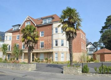 Thumbnail 2 bedroom flat to rent in Durley Chine Road, West Cliff, Bournemouth