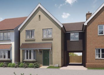 "Thumbnail 3 bed property for sale in ""The Stock"" at London Road, Great Notley, Braintree"