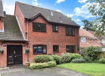 Thumbnail 1 bed flat for sale in Rosecroft Court, The Avenue, Northwood, Middlesex