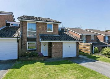 Thumbnail 4 bed end terrace house for sale in Hillcrest Close, Epsom, Surrey