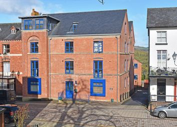 Thumbnail 3 bedroom flat for sale in ., Llandrindod Wells
