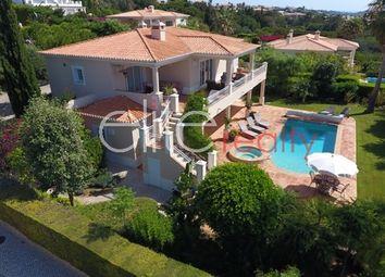 Thumbnail 3 bed villa for sale in M487 Exclusive Seaview Villa, Praia Da Luz, Algarve, Portugal