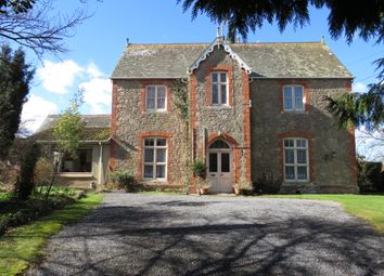 Thumbnail 4 bed property for sale in Bilbrook, Minehead
