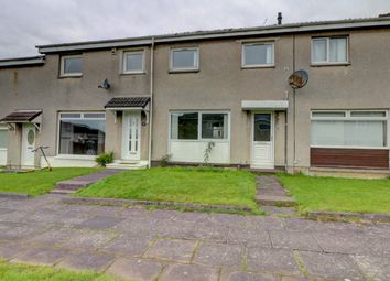 Thumbnail 3 bed terraced house for sale in Ivanhoe, East Kilbride, Glasgow