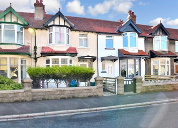 Thumbnail 3 bed terraced house for sale in Stanley Road, Heysham, Morecambe