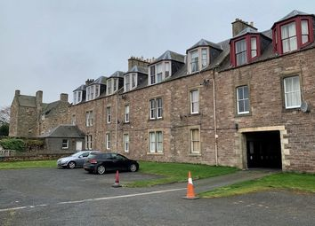 Thumbnail 2 bed flat for sale in Queen Street, Jedburgh