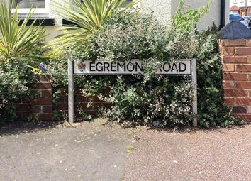3 bed property for sale in Egremont Road, Exmouth EX8