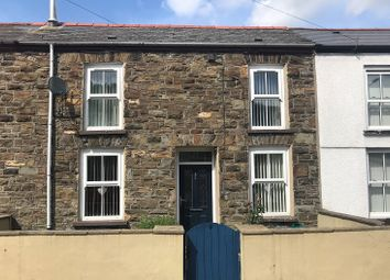 Thumbnail 4 bed terraced house for sale in Dunraven Street, Treherbert, Treorchy, Rhondda, Cynon, Taff.