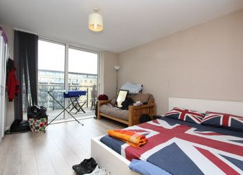 Thumbnail Room to rent in Berglen Court, 7 Branch Road, Limehouse