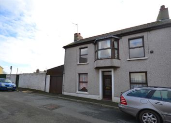 Thumbnail 3 bed semi-detached house for sale in James Street, Neyland, Milford Haven